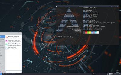 BYOI ArcoLinuxS-Lts